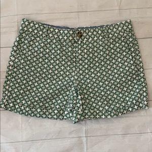 Banana Republic shorts size 6